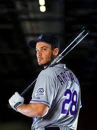 Nolan Arenado fulfilling what many with ...