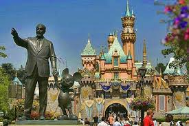 The walt disney corporation famously bills its amusement parks as the happiest place on earth, but inside the company's headquarters in burbank, california, a conflict is brewing. Disney Stops Paying 100 000 Workers Nearly Half Of Workforce Los Angeles Times