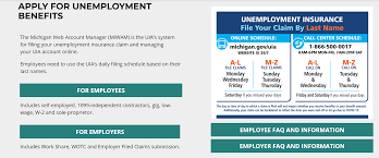 Unemployment benefits typically last for 26 weeks. Michigan Unemployment Benefits How To Navigate State S Chaotic Path
