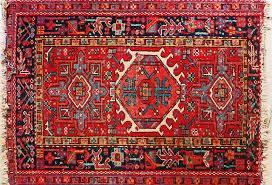 persian vs oriental rug