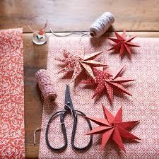 Deko Mit Sternen Ideen Zu Weihnachten Und Selber Machen