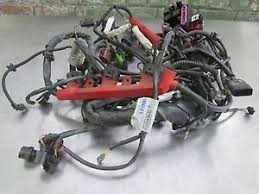 engine wire harness wiring 3 0l supercharged v6 4g1971072al oem image is loading engine wire harness wiring 3 0l supercharged v6