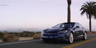 2018 tesla model s. perfect 2018 2018 tesla model s autopilot demonstration u2013 amazing selfdriving car with tesla model s