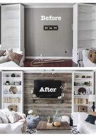 best 25 living room walls ideas