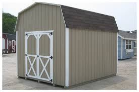 sample shed plans 16 8x10 gambrel roof medium shed