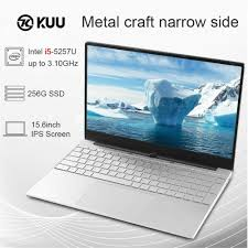 <b>2020 New Arrival 15.6</b> inch intel i5 5257U Gaming Laptop Metal ...