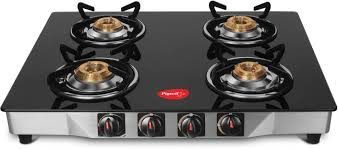 stove stainless steel. pigeon ultra glass, stainless steel manual gas stove e