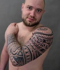 полинезийская татуировка спб At Polynesiantattoo Instagram