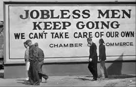 Image result for unemployment great depression
