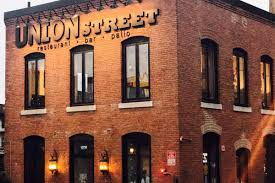 restaurant unions newtons union street restaurant has closed but will reopen soon
