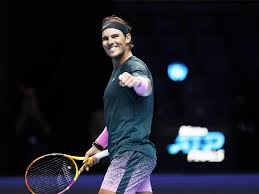 Rafael Nadal beats Stefanos Tsitsipas to reach last four at ATP Finals |  Tennis News - Times of India