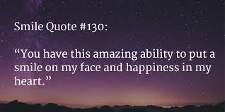40 [BEST] Smile Quotes To Cheer You Up Mar 40 UPDATE Extraordinary Always Smile Quotes