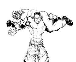 Small Picture Fresh John Cena Coloring Pages 62 For Coloring for Kids with John