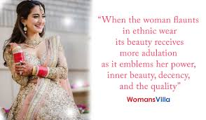 Quotes On Ethnic Beauty
