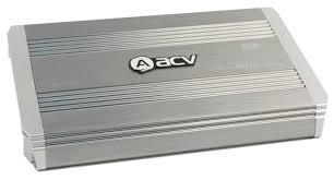 Купить <b>Автомобильный усилитель ACV GX</b>-4.175 по низкой цене ...