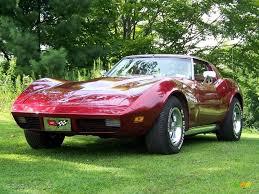 1974 C3 Corvette | Ultimate Guide (Overview, Specs, VIN Info ...