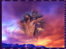 يسوع الصليب