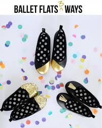 Diy shoes designs Diy Wedding Adorable Diy Ballet Flats Prettydesignscom Diy Ideas To Beautify Your Shoes Pretty Designs