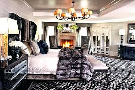 ideas faux animal rug and faux fur bedroom rug faux fur throw sets bedroom contemporary with