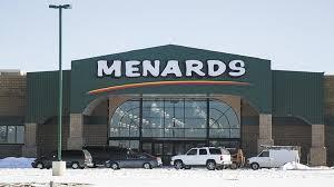 menards to build new location in fairborn