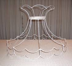 wire lampshade frames gorgeous wire lamp shade lamp shade wire frame wire lampshade frames vintage decorating