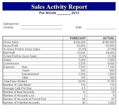 sales report example excel sales report excel gallery of daily sales report template excel free