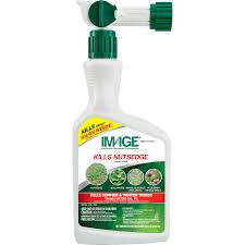 Image Kills Nutsedge Weed Killer Ready To Spray