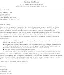 Cover Letter Management Best Cover Letter For Management Position