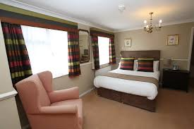 Standard Double Bedroom At Highgate House Sundial Group - Double bedroom