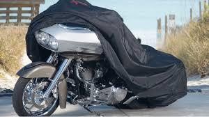 Top 10 Best Motorcycle Covers In 2019