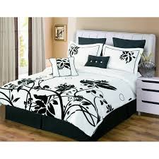 bedroom cozy black and white bedrooms design ideas within black and white bed sheets black and bedroom white bed set