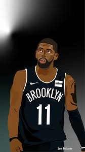 Kyrie irving told james harden, you're the point guard for the nets. Kyrie Irving Wallpaper Nets 2588347 Hd Wallpaper Backgrounds Download