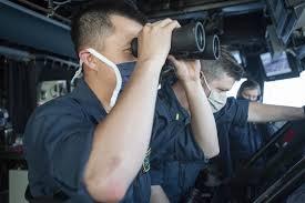 Advanced Naval Technology Exercise (ANTX) • Newport, RI • USA