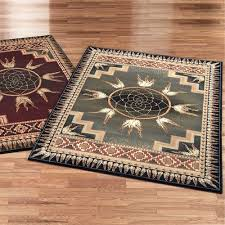 Dream Catcher Carpet Enchanting Dream Catcher Area Rugs