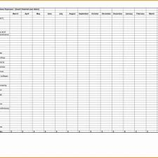 Business Expenses Template Save Business Expense Spreadsheet ...
