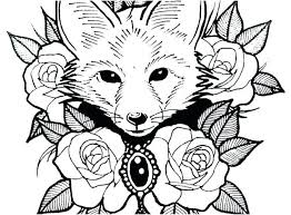 Cute Animal Colouring Pages Printable Camouflage Coloring Wonderful