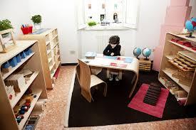 Mobili Cameretta Montessori : My cherry tree house una scommessa per il futuro
