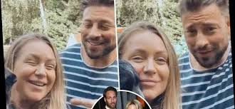 Spiritual warfare tactics and strategies against psychic attacks: Rita Simons Turns To Blue S Duncan James And Her Dog Harry For Support After Split From Husband Movies My Life