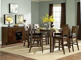 Height Of Dining Room Table Decoration Custom Decorating Ideas