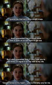 Best 40 Romantic Movie Quotes GFMJ Pinterest Movie Quotes Inspiration Romantic Movie Quotes