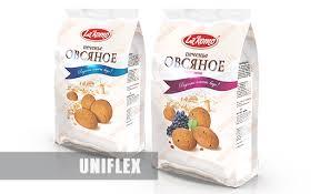 Готовые пакеты и гибкая <b>упаковка</b> для печенья, пряников и <b>выпечки</b>