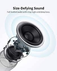 Loa Bluetooth Anker SoundCore Mini 2 – A3107 – Hàng Chính Hãng