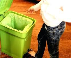compost kitchen bin compost pail compost kitchen bin calgary chefn ecocrock kitchen