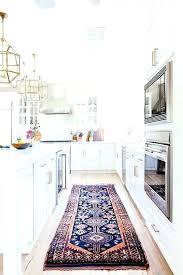 floor runner rugs kitchen kitchen floor runners enchanting kitchen floor runners trends with tile rugs long