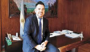 Demoran el regreso de Lisandro Bonelli a la Legislatura - Diario Hoy En la  noticia
