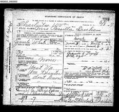 Priscilla (Hunter) Durham (abt.1825-1917) | WikiTree FREE Family Tree