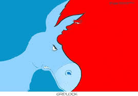 Image result for cartoon of the new Democratic House