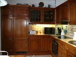 Awesome Küche Eiche Rustikal House Design Ideas