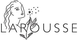Editions Larousse | Une marque synonyme de savoir-faire et de référence.