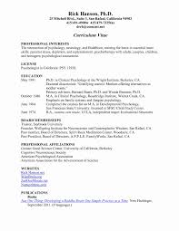 Career Kids My First Resume Best Of My First Resume Template Cool My